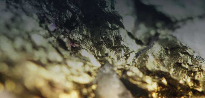 Our Secret Gold Stock Revealed