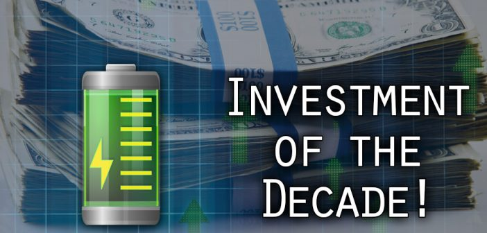 future money trends,interview,lithium,gigafactory,Elon Musk,tech stocks,energy investment,energy stocks,blue chip,silicon valley,stock market,get rich,wealth,become a millionaire,invest in lithium