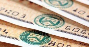 Unprecedented U.S. Treasury Bond Dumping