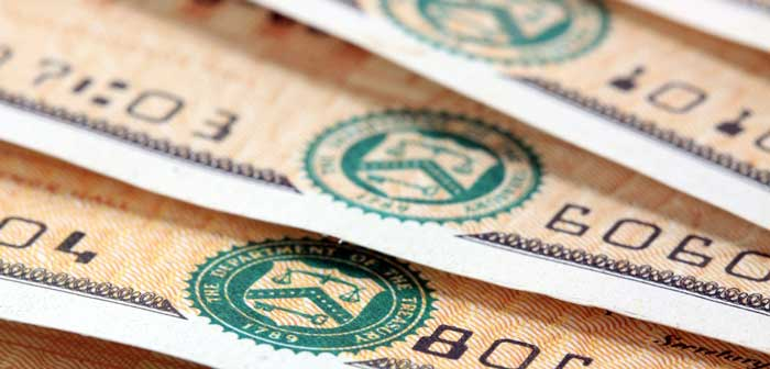 Unprecedented U.S. Treasury Bond Dumping