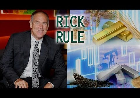 Gold, Silver, Zinc Important Update for 2016 Election by Rick Rule