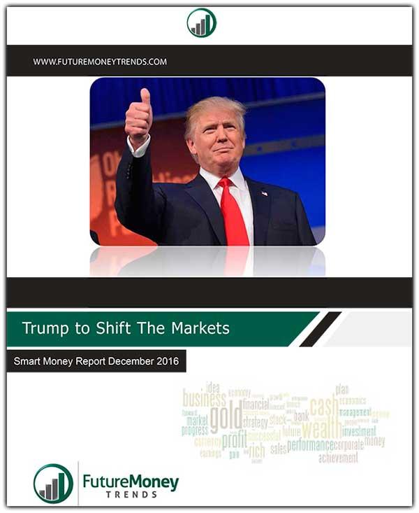 Trump to Shift The Markets