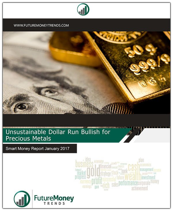 Smart Money Report January 2017