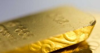 Something Big is Coming for Gold