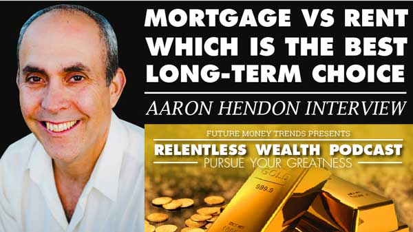 Mortgage vs Rent which is the Best Long-term Choice?