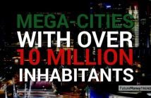 BOOM! The Urbanization of our Planet