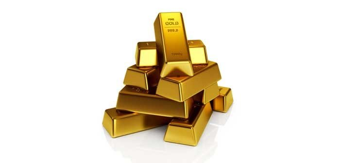 Add Another 2 Million Ounces of Gold to Our Pile…