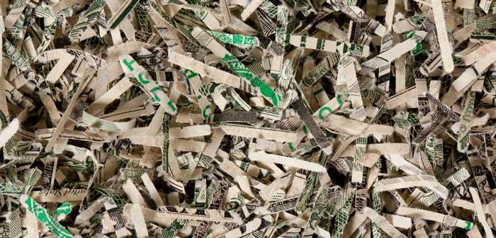 Dead Currency Walking