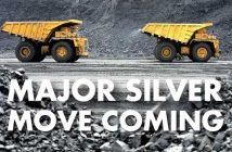 Major Silver Move Coming - Keith Neumeyer and Steve St Angelo Interview