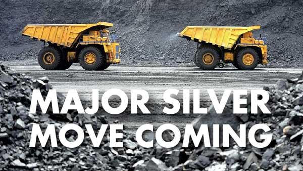 Major Silver Move Coming – Keith Neumeyer and Steve St Angelo Interview