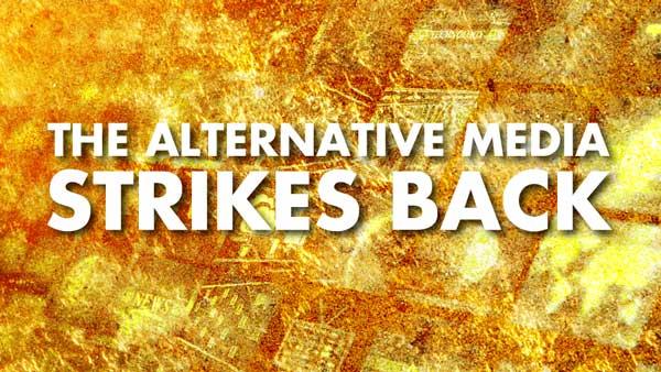 The Alternative Media Strikes Back – Steve St Angelo Interview