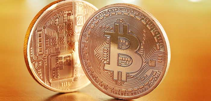 Bitcoin to the Dollar: Bye Bye