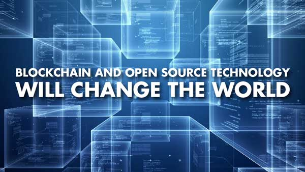 Blockchain And Open Source Technology Will Change The World – Ameer Rosic Interview