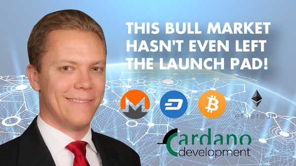 Can Bitcoin Become A World Reserve Currency? – Trace Mayer Explains