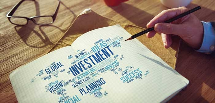 Where We Plan to Invest in 2018