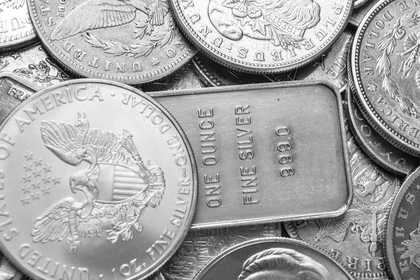 A HUGE Silver Rally is Coming!