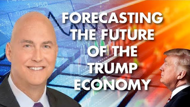 Forecasting the Future of the Trump Economy – Kevin Massengill Interview