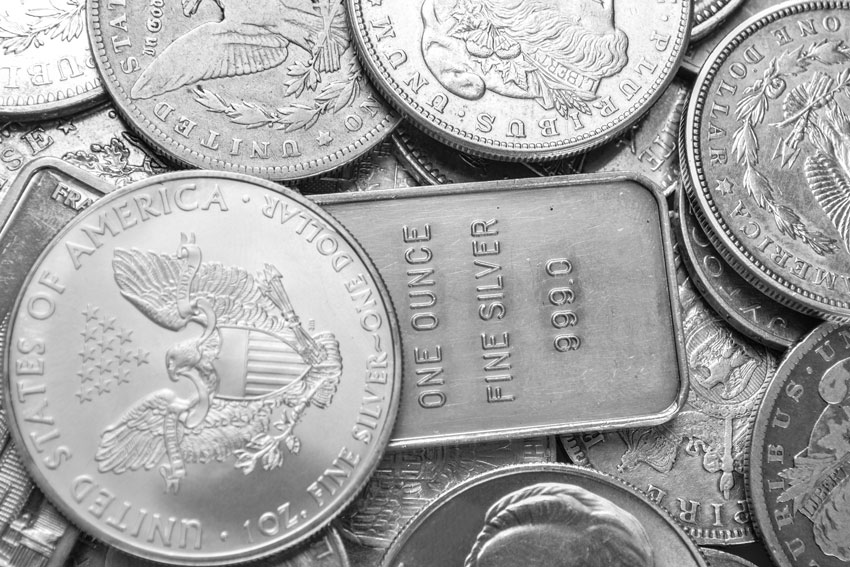 Purchasing Power – In Silver by Gary Christenson