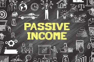 Marathon Money ep.82 – Daniel Ameduri Talks About Passive Income Ideas