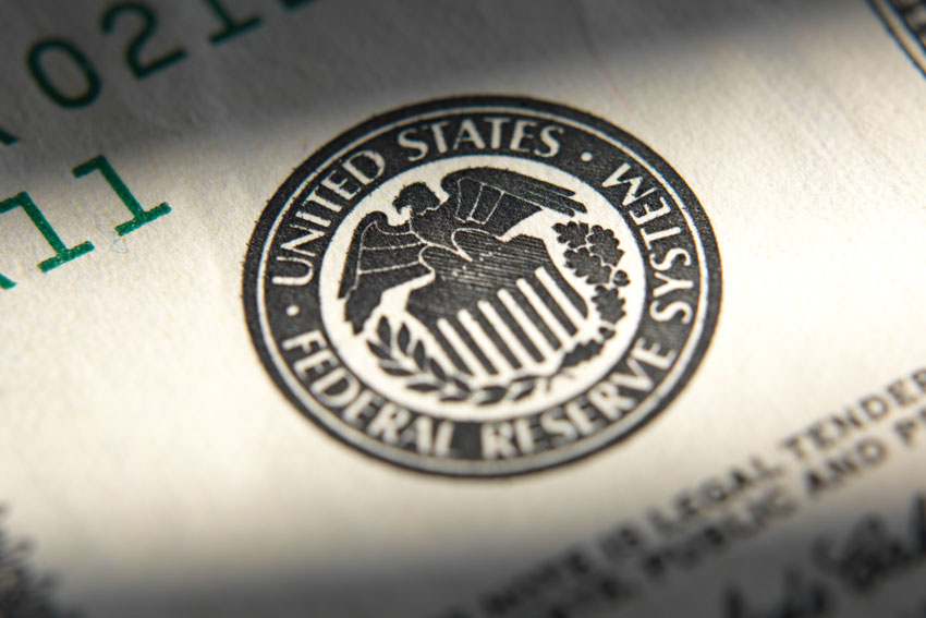 The Fed Prepares to Cut Rates for the first time since 2008