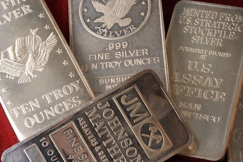 SUPERCHARGING: Rothschild Playbook – SILVER NOW!