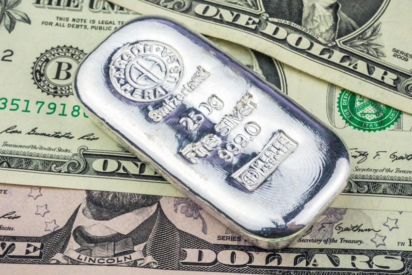 FIRE IN THE HOLE: $22 Silver – GOLDMAN SACHS BULLISH!