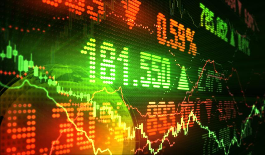 BRING DOWN THE ROOF: Market Predicts BIDEN!