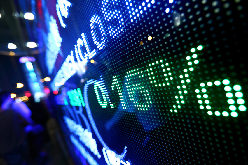 REEL THEM IN: MARKET NEWBIES SEVERELY PUNISHED!