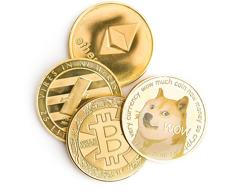 Cryptos Drop